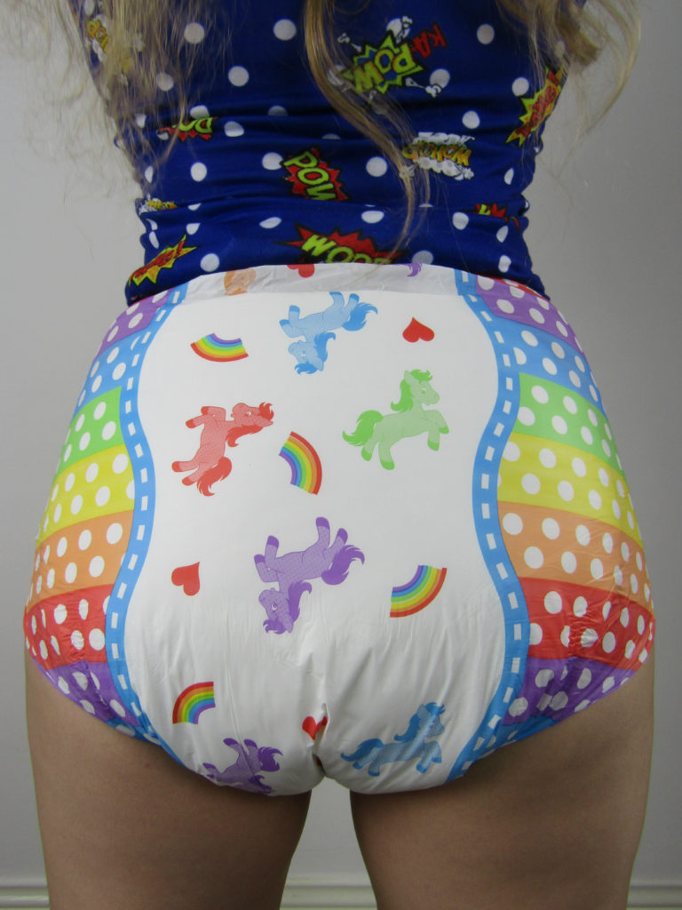 Dotty Diaper Mix Pack The Dotty Diaper Company
